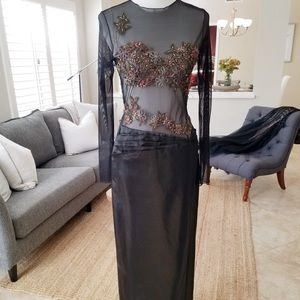 Casadri Gorgeous Gown